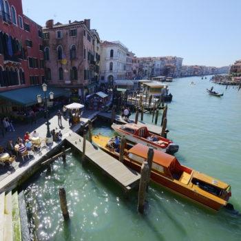Venedig – Die Geschichte hinter den Bildern