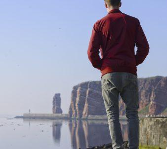 The Silence of Helgoland – Die Geschichte hinter den Bildern