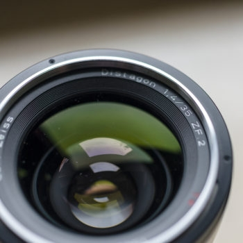 Auf der Suche nach dem richtigem 35mm