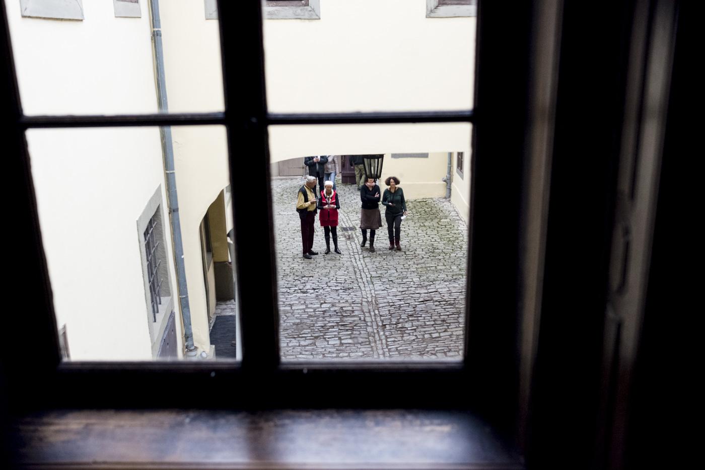 Weimar - Die Geschichte hinter den Bildern