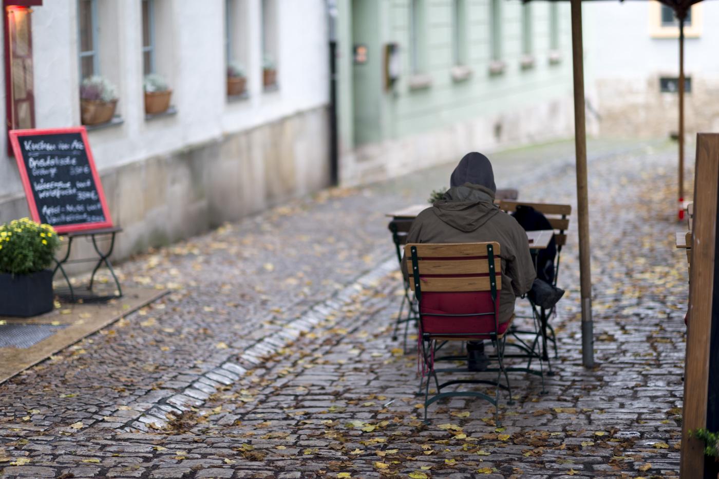Weimar – Die Geschichte hinter den Bildern
