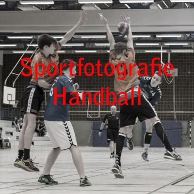Sportfotografie Handball – Tipps und Tricks