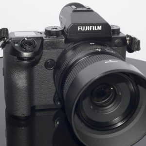 Ein Wochenende mit der Fuji GFX50s