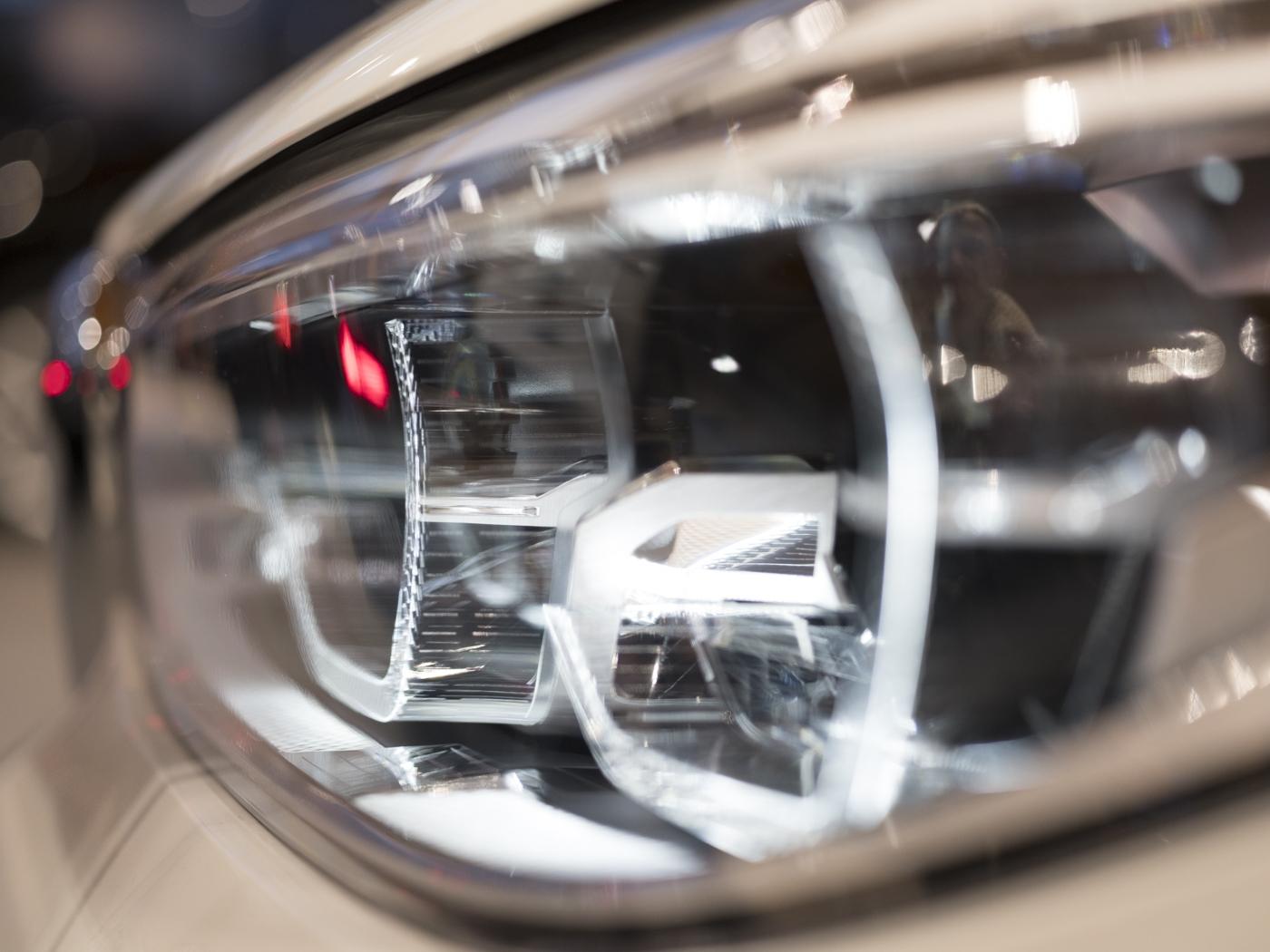 Beispielbild Fuji GFX50s