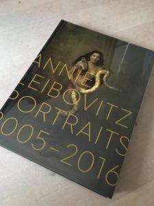 Buchvorstellung – Annie Leibovitz – Portraits 2005 – 2016