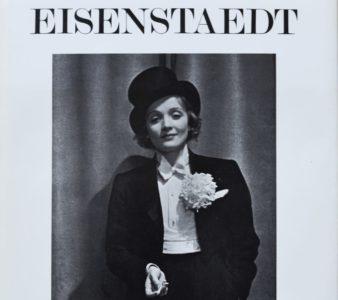 Fotobuch gestalten – Lernen von den Besten – Alfred Eisenstaedt