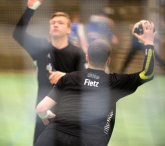 Sportfotografie Handball – Mit Style