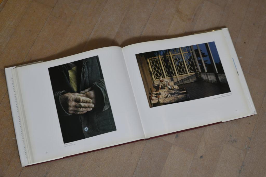 Auszüge aus dem Fotobuch Stay this Moment von Sam Abell