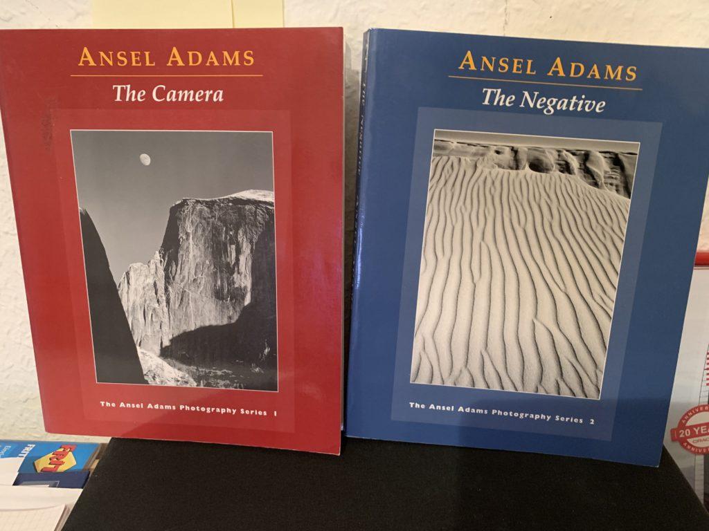 Literatur Analogfotografie