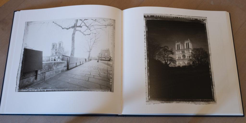 Christopher Thomas - Paris im Licht - Notre Dame