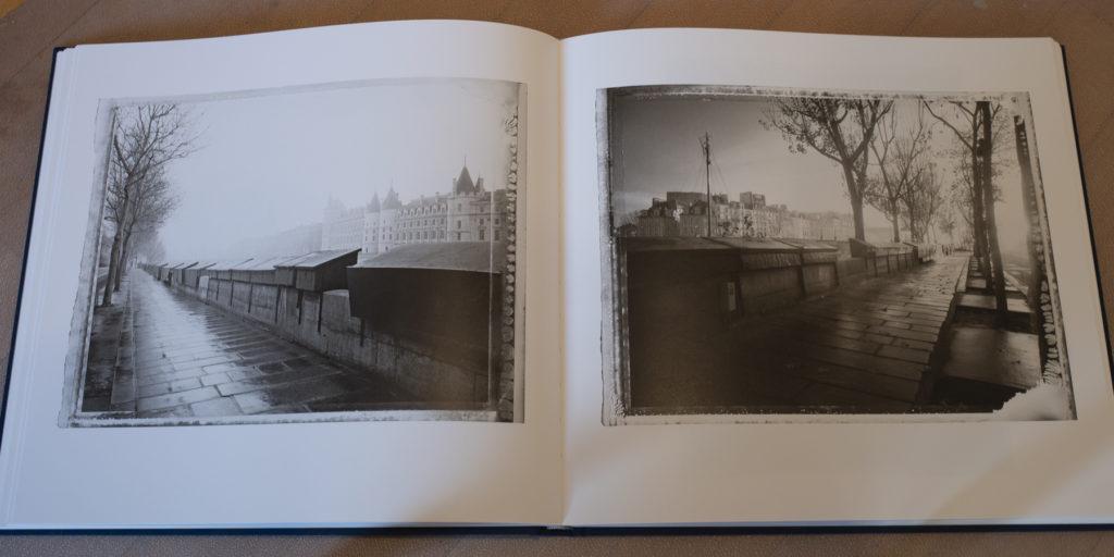 Christopher Thomas - Paris im Licht - Seineufer