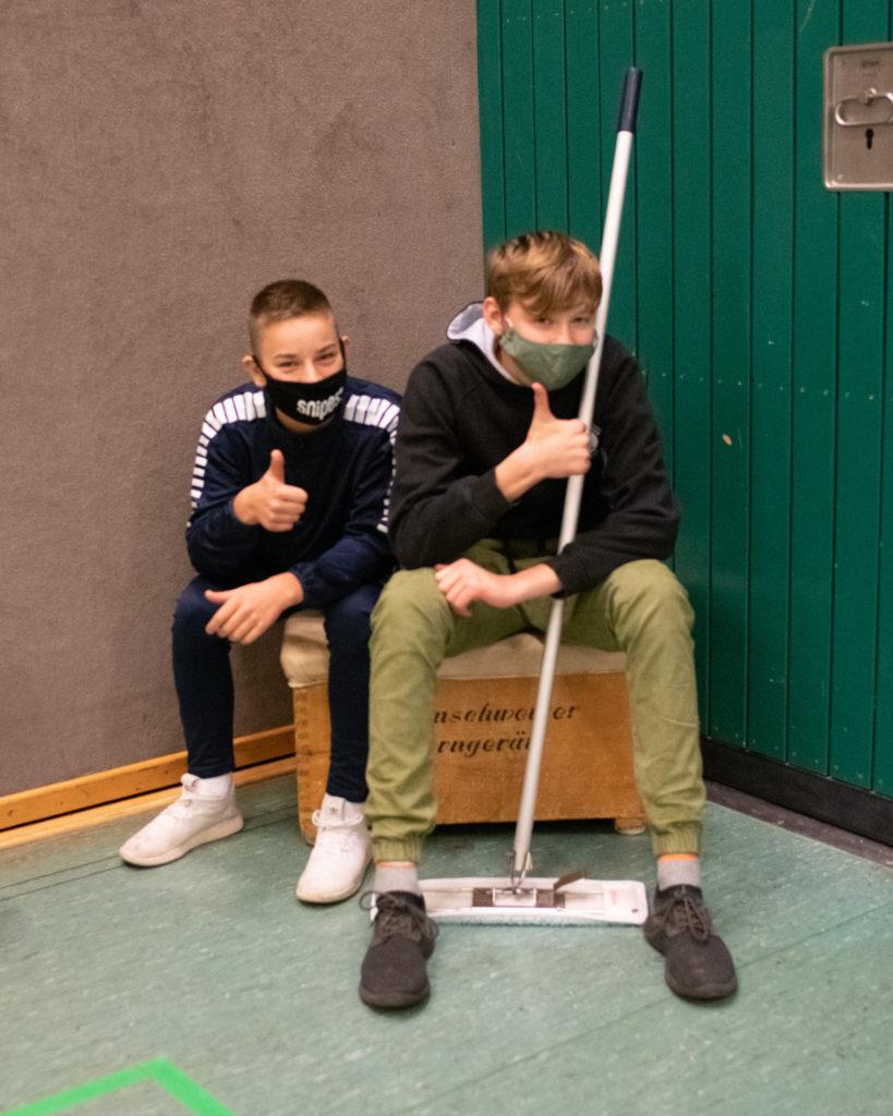 Handball Storytelling Fotografie Nikon Zeiss Sportfotografie