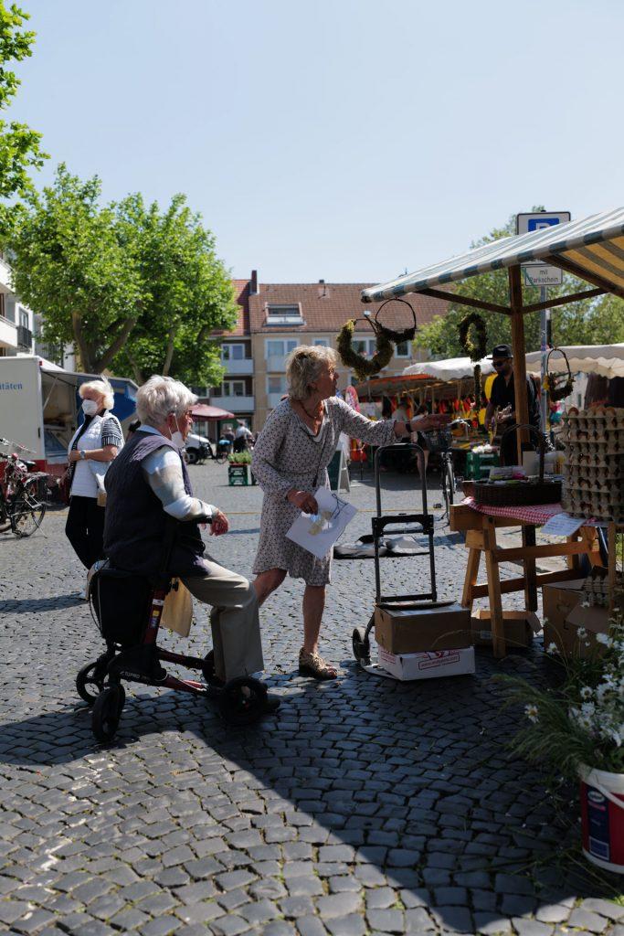 Leica SL2 Hildesheim Markt